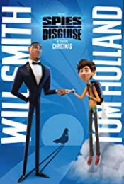 Spies in Disguise (2019)