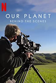 """Our Planet Behind The Scenes (2019) เบื้องหลัง """"โลกของเรา"""""""