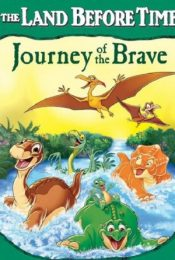 The Land Before Journey Of The Brave (2016)